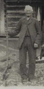 Alexander Wilson Pierce