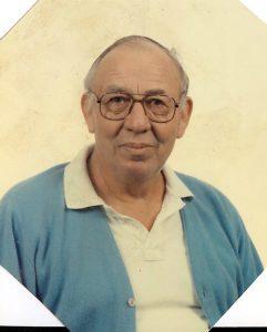 Cecil Pierce