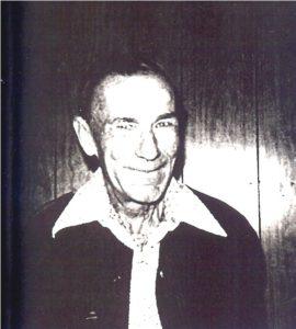Donald Wayne Pierce