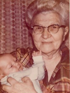 Grandma Marie Pierce n Soan