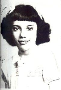 Sally Pierce