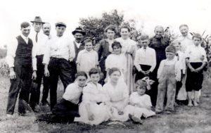 Andrew Blum Family