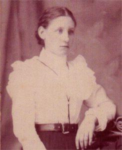 Anna Lou Cora Annie Greer