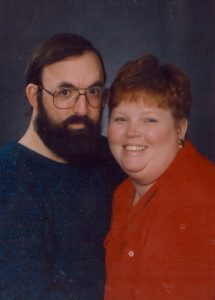 BARRY and BETH BLUM