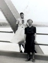 Carol and Marie Pierce