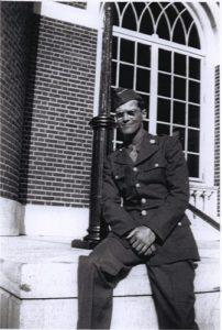 Don Pierce Army