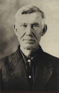 James CW Pierce