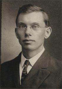 Lewis Wetzel Pierce