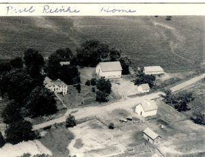 Paul Reinke home