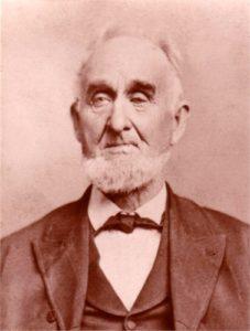 Rufus K Pierce