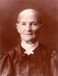 Rufus K Pierce wife Eliza